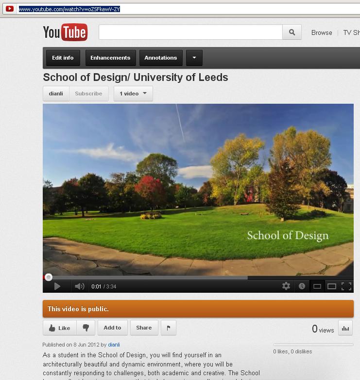 Leeds school of design comments no comments school of design